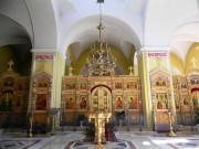 Церковь Илии Пророка в Изварине - Москва - Новомосковский административный округ (НАО) - г. Москва