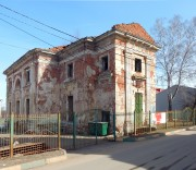 Церковь Петра, митрополита Московского - Петровское - Наро-Фоминский район - Московская область