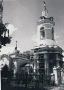 Церковь Покрова Пресвятой Богородицы - Петровское - Наро-Фоминский район - Московская область