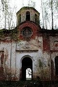 Церковь Покрова Пресвятой Богородицы - Югостицы - Лужский район - Ленинградская область