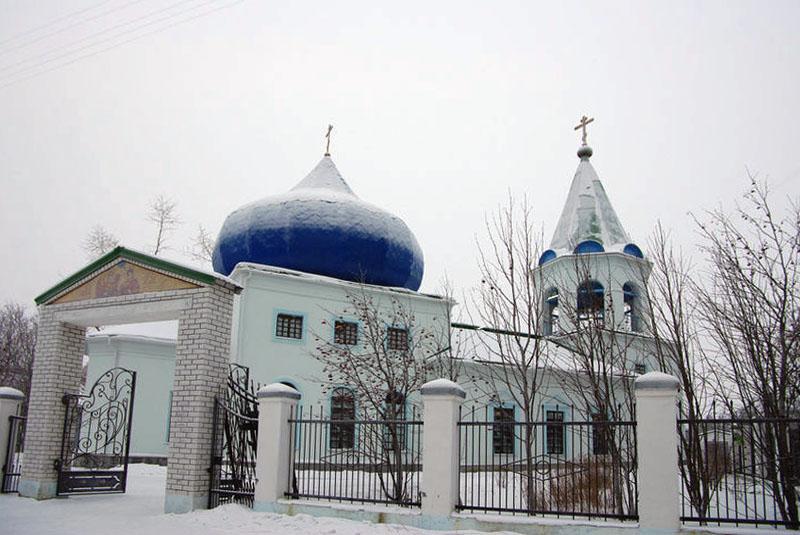 Форум, прошедший 12 февраля в городе Коле Мурманской области, был организован совместными усилиями епархиальным ОРОиК...