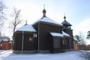 Церковь Михаила Архангела - Милюково - Наро-Фоминский район - Московская область