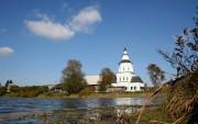 Церковь Сергия Радонежского - Могутово - Наро-Фоминский район - Московская область