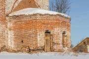 Церковь Иоанна Богослова - Ильинское - Юрьев-Польский район - Владимирская область