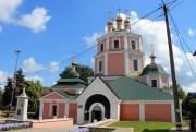 Гагарин. Казанской иконы Божией Матери, церковь