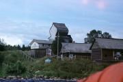 Церковь Благовещения Пресвятой Богородицы - Пустынька - Плесецкий район и г. Мирный - Архангельская область