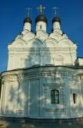 Церковь Сергия Радонежского - Комягино - Пушкинский район и г. Королёв - Московская область