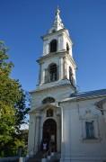 Пушкино. Николая Чудотворца, церковь