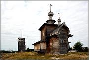 Церковь Варлаама Керетского - Чупа - Лоухский район - Республика Карелия