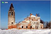 Церковь Благовещения Пресвятой Богородицы - Великово - Ковровский район и г. Ковров - Владимирская область