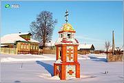 Часовня Илии Пророка - Крячково - Ковровский район и г. Ковров - Владимирская область