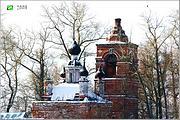 Церковь Рождества Пресвятой Богородицы - Малые Всегодичи - Ковровский район и г. Ковров - Владимирская область