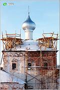 Церковь Казанской иконы Божией Матери - Малышево - Ковровский район и г. Ковров - Владимирская область