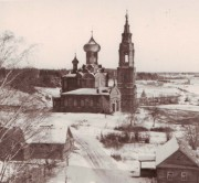 Церковь Рождества Иоанна Предтечи (зимняя) - Ширково - Пеновский район - Тверская область
