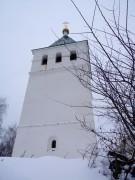 Николаевский Амвросиев Дудин монастырь - Тетерюгино - Богородский район - Нижегородская область