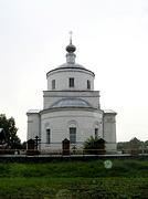 Церковь Николая Чудотворца - Заскочиха - г. Бор - Нижегородская область