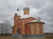 Церковь Георгия Победоносца - Подберезье - Новгородский район - Новгородская область