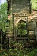 Церковь Николая Чудотворца - Лыково - г. Семёнов - Нижегородская область