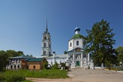 Церковь Троицы Живоначальной - Арбузово - Собинский район - Владимирская область