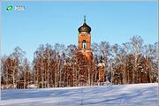 Церковь Владимирской иконы Божией Матери - Буланово - Собинский район - Владимирская область