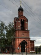 Церковь Покрова Пресвятой Богородицы - Боршева - Раменский район - Московская область