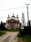 Высоковский Ковернинский Успенский мужской монастырь - Успенский - Ковернинский район - Нижегородская область