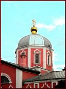 Церковь Воскресения Христова (Воскресенско-Ильинская) - Курск - г. Курск - Курская область