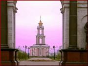 Церковь Георгия Победоносца - Курск - г. Курск - Курская область
