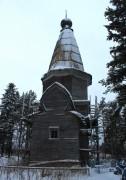 Церковь Рождества Христова - Большая Шалга - Каргопольский район - Архангельская область