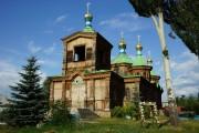 Церковь Троицы Живоначальной - Каракол - Кыргызстан - Прочие страны