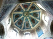 Церковь Троицы Живоначальной - Курск - г. Курск - Курская область