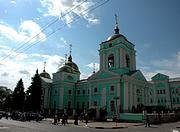 Кафедральный собор Спаса Преображения-Белгород-г. Белгород-Белгородская область-Alex