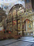 Кафедральный собор Спаса Преображения-Белгород-г. Белгород-Белгородская область-Дионисий
