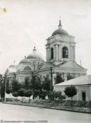 Кафедральный собор Спаса Преображения - Белгород - г. Белгород - Белгородская область