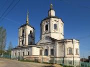 Церковь Введения во храм Пресвятой Богородицы - Елец - Елецкий район и г. Елец - Липецкая область