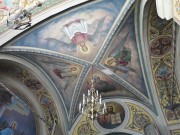 Лефортово. Петра и Павла в Лефортове, церковь