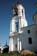 Церковь Спаса Преображения - Спас-Смердино - Ростовский район - Ярославская область
