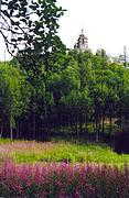 Соловецкий Спасо-Преображенский ставропигиальный монастырь. Голгофо-Распятский скит - Анзерский, остров - Соловецкий район - Архангельская область