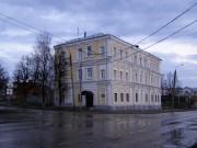Церковь Воскресения Христова - Владимир - г. Владимир - Владимирская область