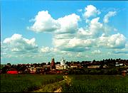 Церковь Николая Чудотворца - Казаково - Вачский район - Нижегородская область