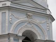 Церковь Введения во храм Пресвятой Богородицы - Дмитров - Дмитровский район - Московская область