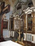 Дмитров. Введения во храм Пресвятой Богородицы, церковь