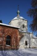 Карпово. Воскресения Словущего, церковь