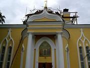 Церковь Вознесения Господня - Яхрома - Дмитровский район - Московская область