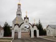 Прохоровка. Петра и Павла, собор