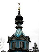 Церковь Петра и Павла - Сиверский - Гатчинский район, г. Гатчина - Ленинградская область