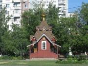 Бабушкинский. Николая Чудотворца в Раеве, часовня
