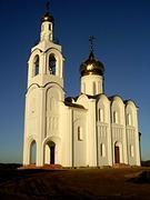 Церковь Владимира равноапостольного - Стуколово - Невельский район - Псковская область