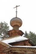 Церковь Смоленской иконы Божией Матери - Дубна - Талдомский район - Московская область