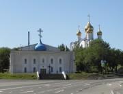 Церковь Николая Чудотворца - Петропавловск-Камчатский - г. Петропавловск-Камчатский - Камчатский край